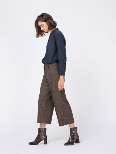 Land Studio | Barcelona | Mirlett boutique | pantalons ANGELA