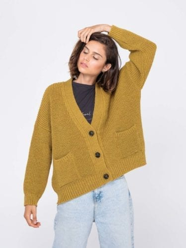 Land Studio | Barcelona | Mirlett boutique | cardigan ANIA